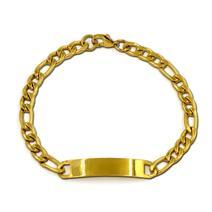 Rostfritt stål armband